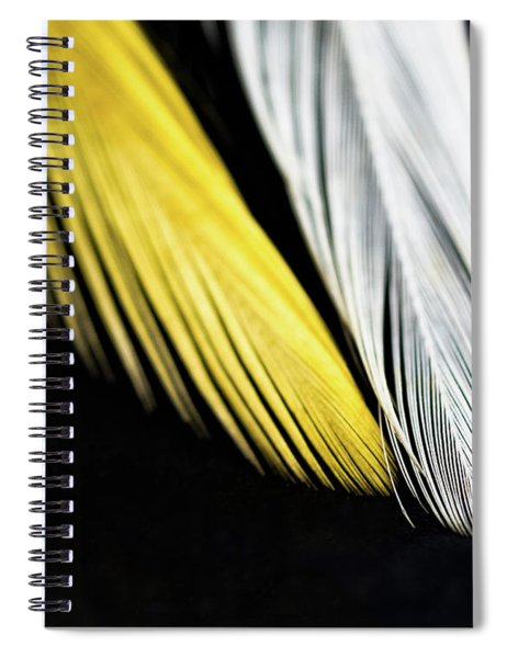 Give Me Wings So I Can Fly Spiral Notebook