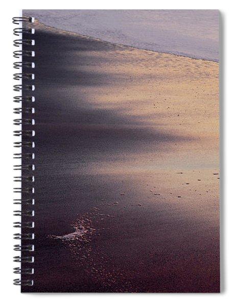 Gleneden Glow Spiral Notebook