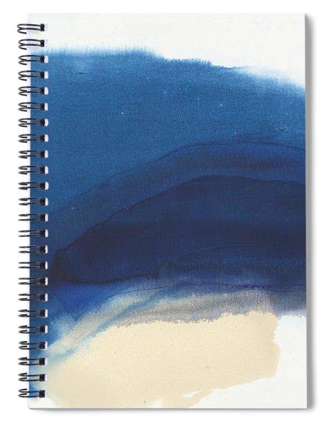 Go Easy Spiral Notebook