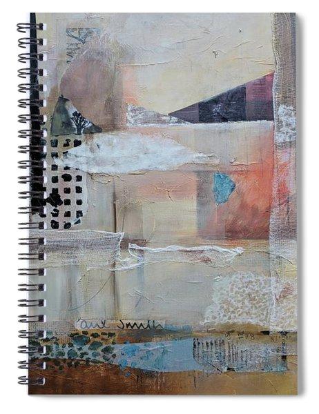 Gobi Spiral Notebook