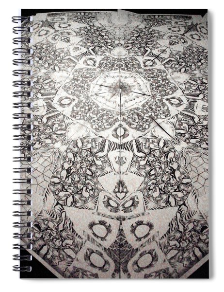 Grillo Spiral Notebook