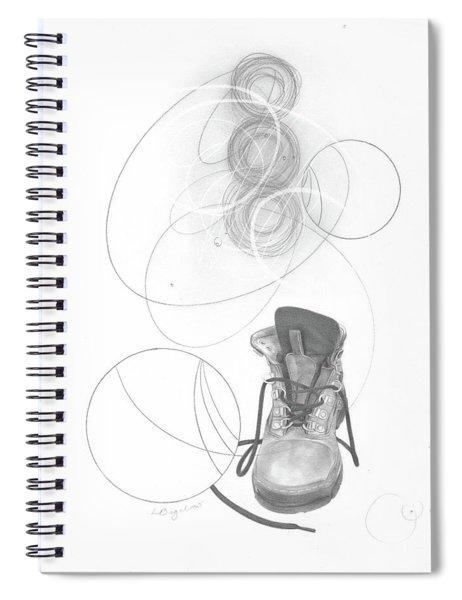 Ground Work No. 1 Spiral Notebook