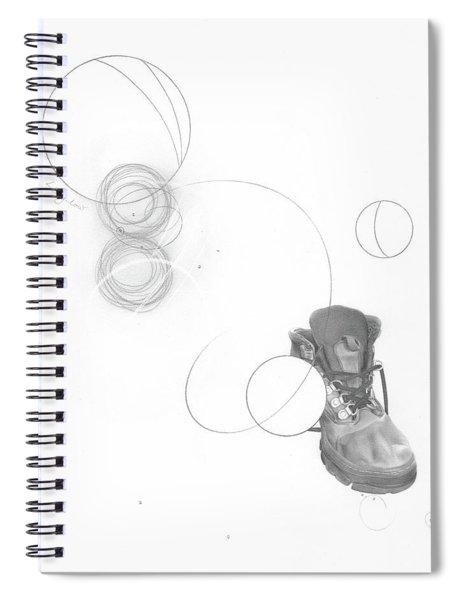 Ground Work No. 2 Spiral Notebook