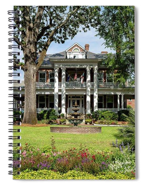 Guignard Mansion Spiral Notebook