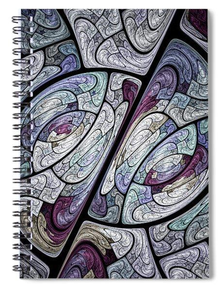 Habakkuk Spiral Notebook