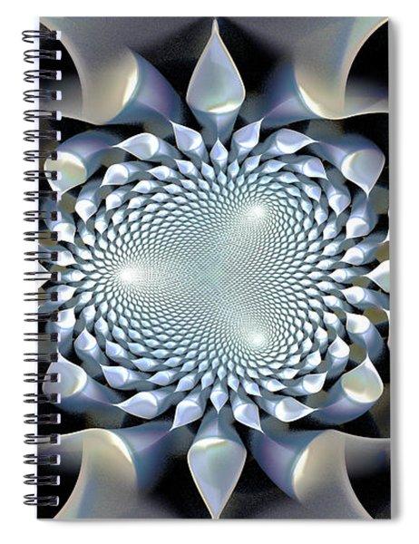 Haggai Spiral Notebook