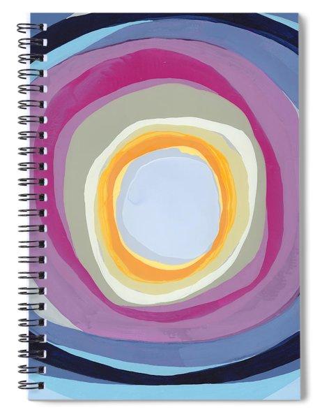 Hang Cool Spiral Notebook