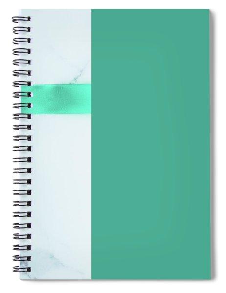 Hello Holiday IIi Spiral Notebook