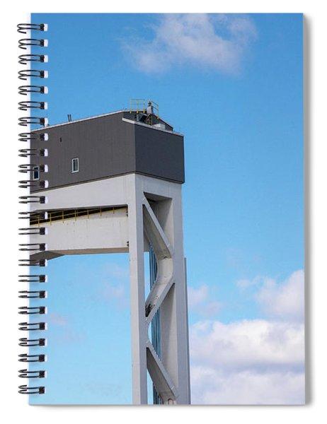 High Bridge Spiral Notebook