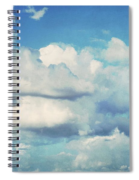 High On Life Spiral Notebook