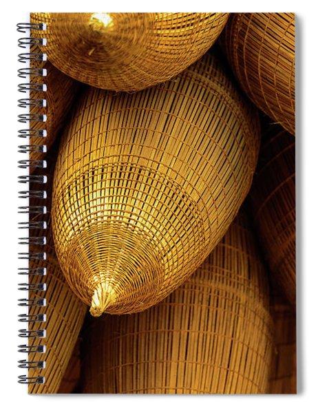 Hoian 03 Spiral Notebook