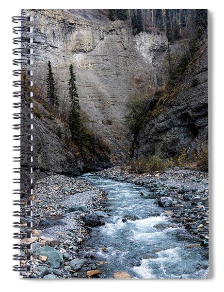 Hole-in-the-wall 2018 Spiral Notebook