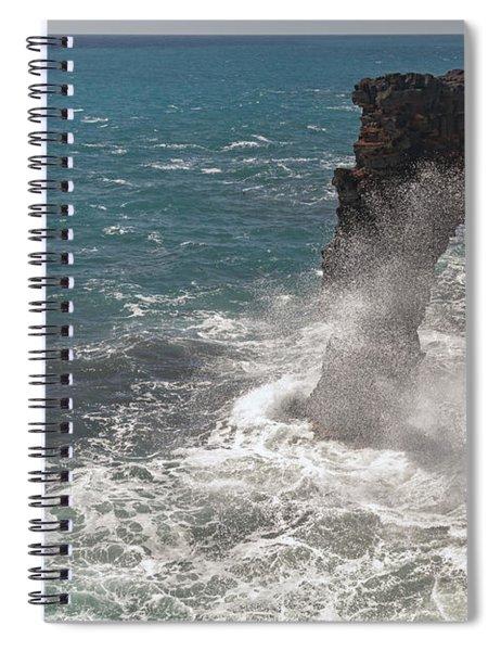 Holei Sea Arch Spiral Notebook