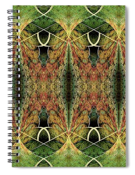 Hosea Spiral Notebook