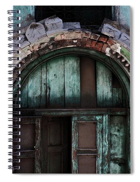 House Of Kapoors Spiral Notebook