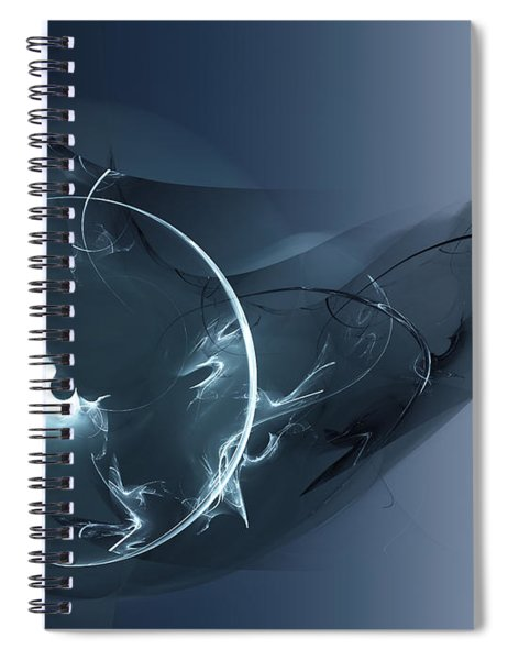 How Would You Feel Spiral Notebook
