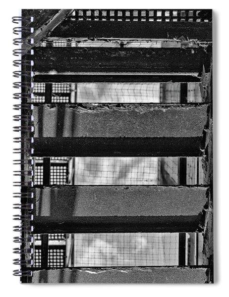 Melodrama Spiral Notebook