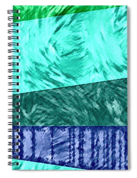Hurricane Spiral Notebook