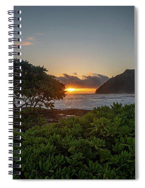 Hw12 Spiral Notebook