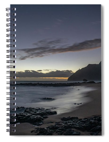 HW9 Spiral Notebook