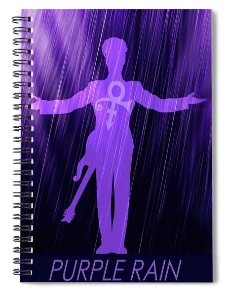 I Only Want To See You Spiral Notebook