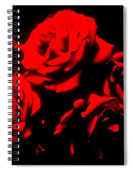 I Will Always Love You Spiral Notebook