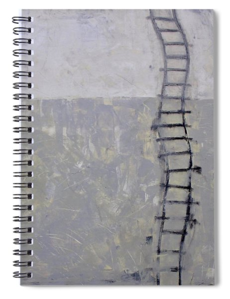 If Only... Spiral Notebook
