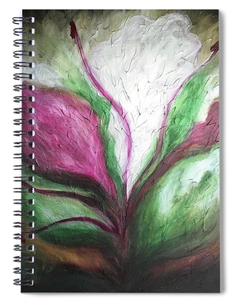 Ifit Magahaga Spiral Notebook