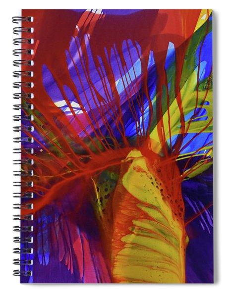 Ignite Spiral Notebook