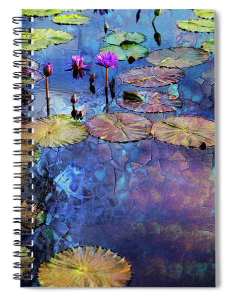 In My Dreams Spiral Notebook