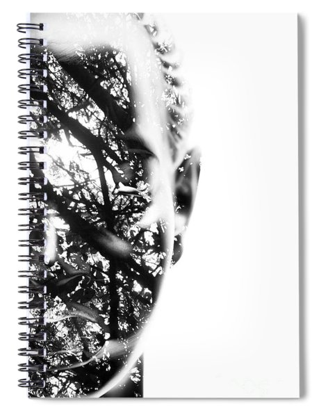 In Vision Spiral Notebook