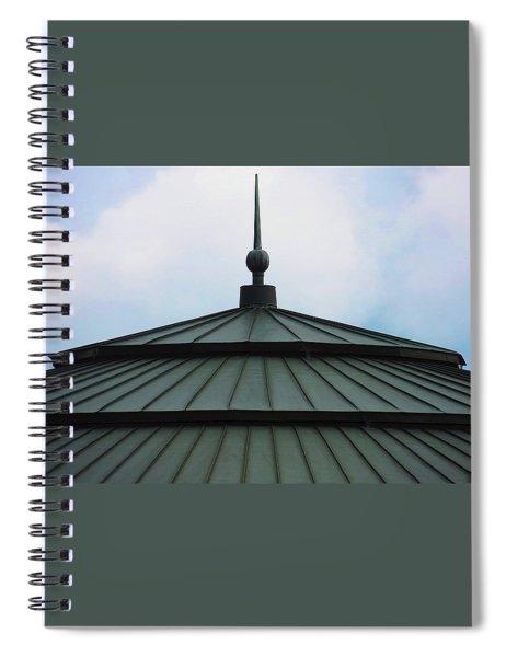 In.spired Spiral Notebook