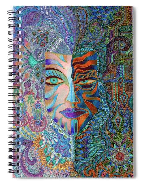 Integrity Spiral Notebook