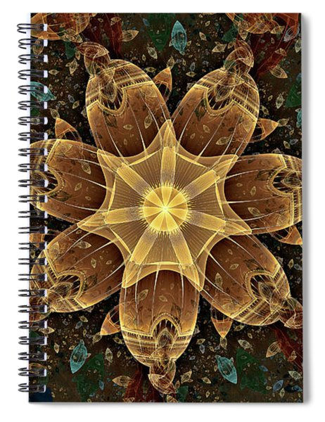 Isaiah Spiral Notebook