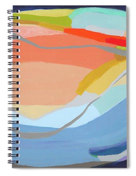 It's A New Beginning Spiral Notebook