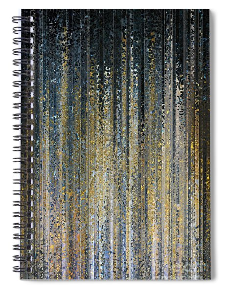 Jesus Christ The Lord Of Glory. 1 Corinthians 2 8 Spiral Notebook