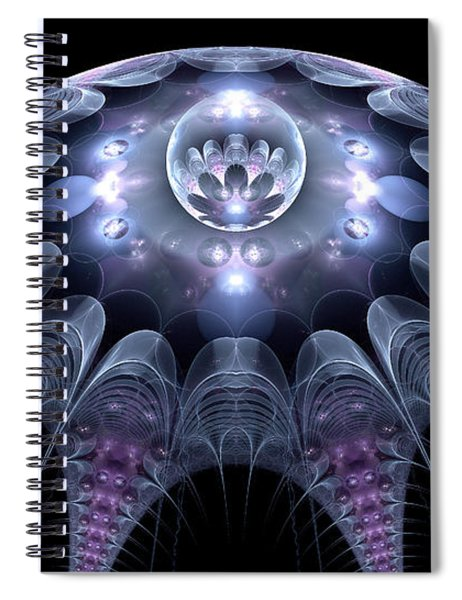 Joel Spiral Notebook