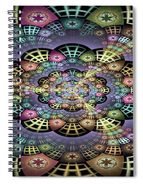 John Spiral Notebook