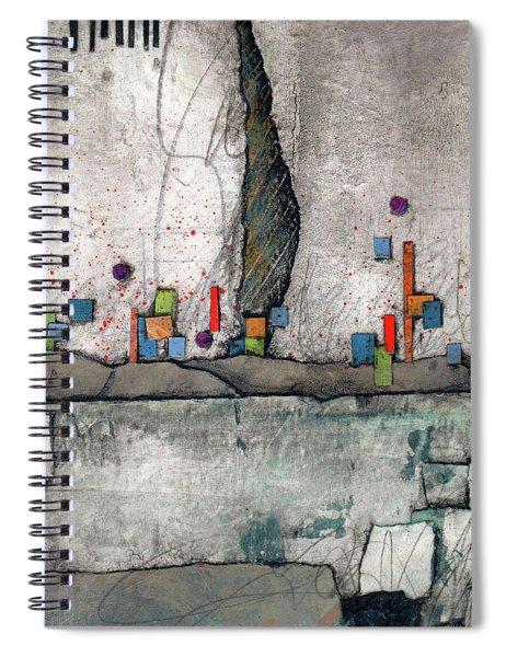 Joy Of Everyday Spiral Notebook