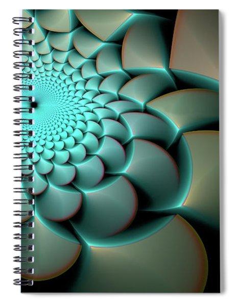 Jude Spiral Notebook