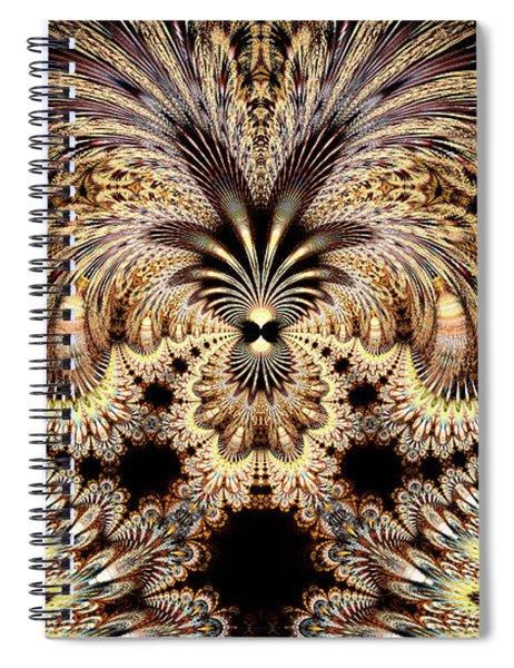 Judges Spiral Notebook