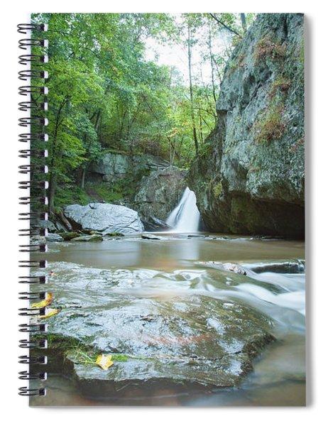 Kilgore Falls Spiral Notebook