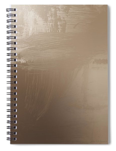 King Of Israel Spiral Notebook
