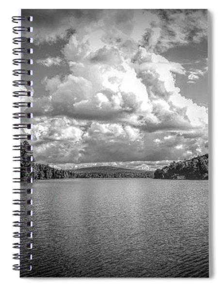 Lake Sunapee Spiral Notebook