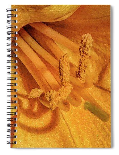 Land Ho Spiral Notebook
