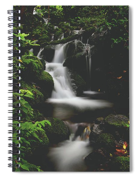 Let Your Heart Decide Spiral Notebook