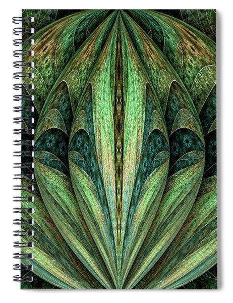 Leviticus Spiral Notebook