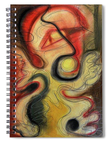 Little Soldier Spiral Notebook