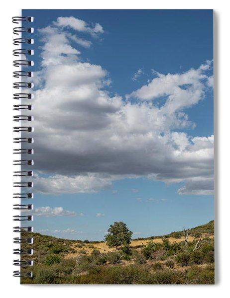 LM2 Spiral Notebook