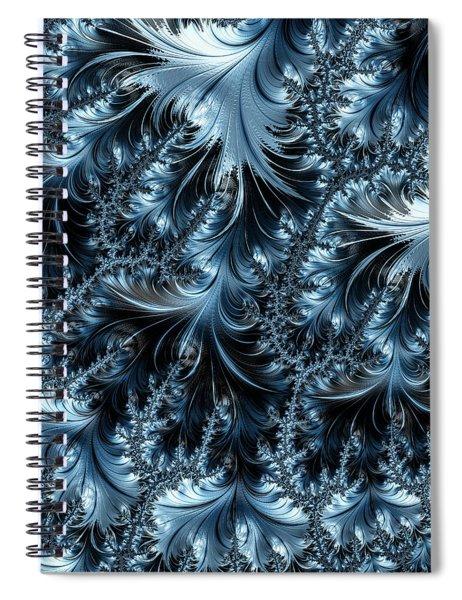 Longido Spiral Notebook